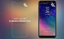 Защитная пленка Nillkin для Samsung Galaxy A6 Plus (2018) / Galaxy J8 (2018), фото 3