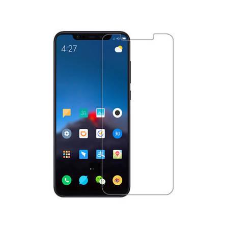 Защитная пленка Nillkin Crystal для Xiaomi Mi 8, фото 2