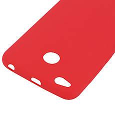 Силиконовый чехол Candy для Xiaomi Redmi 4X, фото 3