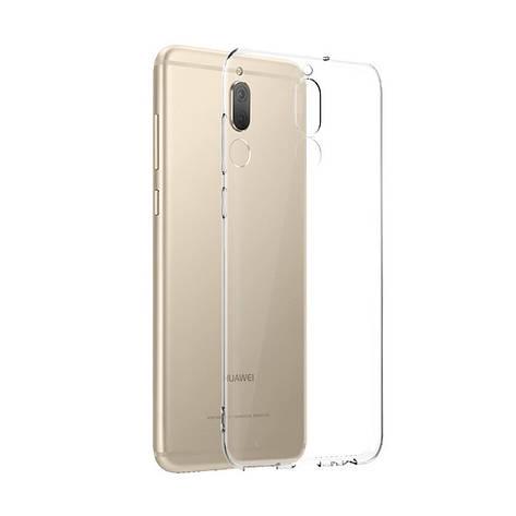 TPU чехол Ultrathin Series 0,33mm для Huawei Mate 10 lite, фото 2
