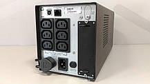 ИБП (UPS) линейно-интерактивный APC Smart-UPS 750VA LCD (SMT750I), фото 3