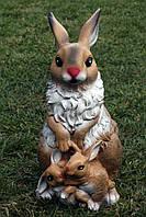 Крольчиха мама