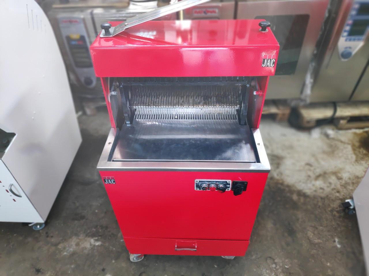 Хлеборезка хлеборезательная машина автомат JAK 460/10 б/у Бельгия