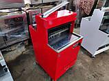 Хлеборезка хлеборезательная машина автомат JAK 460/10 б/у Бельгия, фото 4