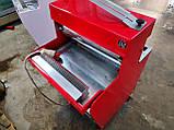Хлеборезка хлеборезательная машина автомат JAK 460/10 б/у Бельгия, фото 5