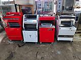 Хлеборезка хлеборезательная машина автомат JAK 460/10 б/у Бельгия, фото 7