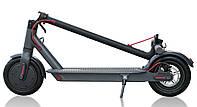 Электросамокат Electric Scooter Pro (Aналог Xiaomi M365 Pro) Мощность двигателя 350 Вт