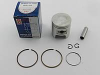 Поршень Honda Tact AF-16/09, 65сс, ø-44 мм, SPI/SEE (тайвань)(02728)