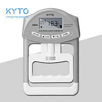Динамометр кистевой цифровой KYTO EH101 до 90кг с памятью на 19 пользователей