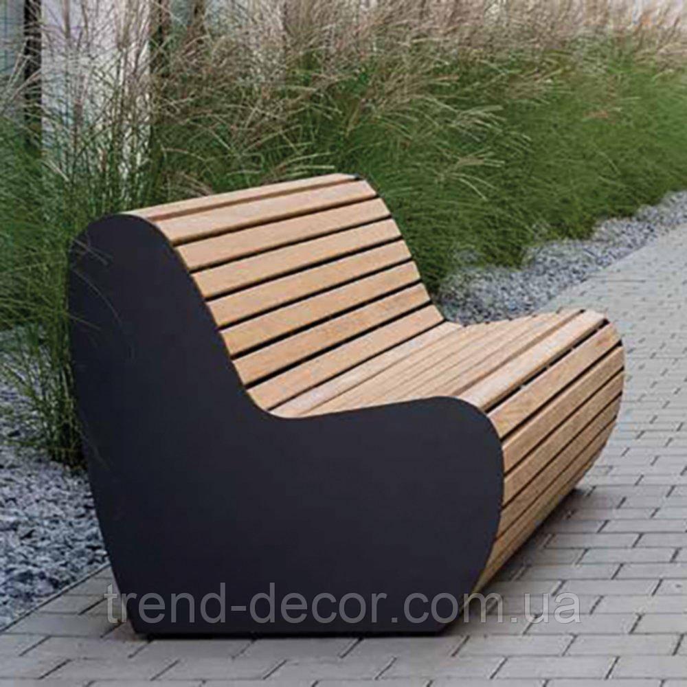 Садово-парковий диван TrendDecor LP059