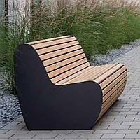 Садово-парковий диван TrendDecor LP059, фото 1