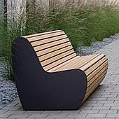 Садово-парковый диван TrendDecor LP059