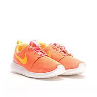 Кроссовки Nike Roshe Run (Размер 39 (UK6, EU40))