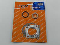 Прокладки цилиндра Suzuki Address/Sepia/ Mollet, 50cc, ø-41 мм, (комплект), TVR (лепест.клапан)(03151)
