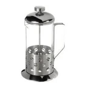 Френч-пресс для заваривания Benson BN-172 (800 мл) нержавеющая сталь + стекло | заварник | заварочный чайник