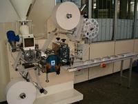 Смазочные материалы для оборудования по Расфасовке продукции в чайные пакетики.