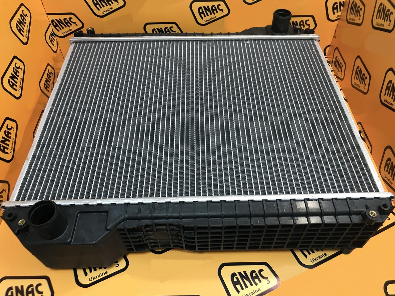 Радиатор для охлаждения двигателя на JCB 3CX, 4CХ номер : 30/925545