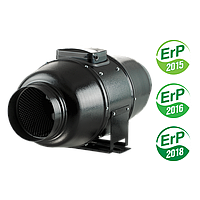 Вентилятор канальный Вентс ТТ Сайлент-М 315 EC, шумо- тепло изоляция, 1фаза, 306Вт, 1995м3/ч