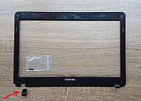Корпус Toshiba Satellite L635 (рамка матрицы) для ноутбука Б/У!!!