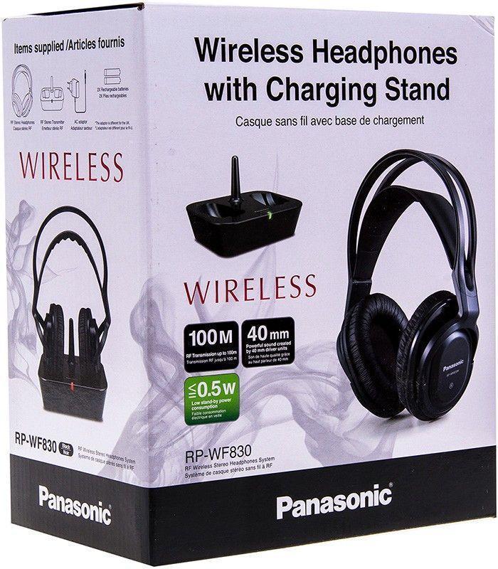 Наушники Panasonic RP-WF830
