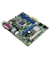 Intel Desktop Board DH61WW + Intel Core i3 2100
