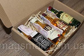Смакбокс №14 в картонной упаковке, фото 2