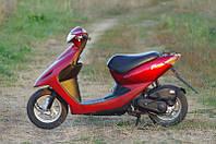 Honda Dio 56 (красный), фото 1