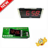 Настільний годинник VST 731T-1, фото 1