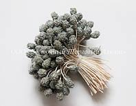 Тычинки для цветов «Серебрянные большие»
