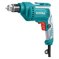 Дрель TOTAL TD2051026 500Вт, 10мм, 0-3300об/мин.