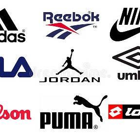 Футболки спортивных брендов