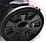 Пылесос GRANT GT-651 контейнерный, колбовый | пылесборник3 литра 2500W, фото 4
