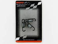 Пружинки сцепления Honda Dio/Tact/Lead/ GY-6 50/60/80сс маленькие, КОSО (китай)(112306)