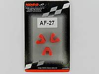 Скользители (слайдеры) вариатора Honda Dio/4т 50сс, KOSO (китай)(03863)