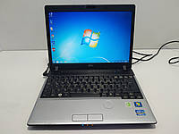 """12"""" FujitsuLifebook p701 \  i5-2520m 2.5-3.2\ 4 ГБ ОЗУ\ 500 ГБ HDD \  АКБ до 4-5 часов\ Полностью настроен"""