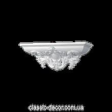 Панно настенное, декоративное Classic Home WB590,лепной декор из полиуретана.