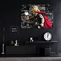 Thor 50x65