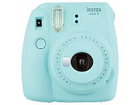 Камера Fujifilm Instax Mini 9 Голубий