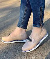 Туфли женские 8 пар в ящике оптом