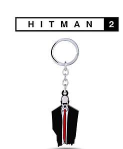 Кулон Хитман 2 / Hitman 2 брелок