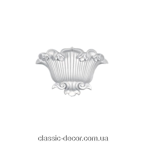 Панно настінне, декоративне Classic Home WA382,ліпний декор з поліуретану.