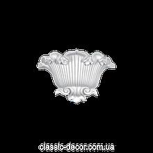 Панно настенное, декоративное Classic Home WA382,лепной декор из полиуретана.