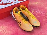 Бутсы Nike Mercurial Vapor 13 Elite FG /,44,45 /, фото 2