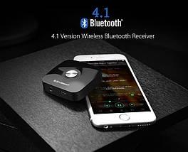 Беспроводной Bluetooth аудио приемник Ugreen для автомагнитол, колонок, муз.центров, дом.театров, фото 3