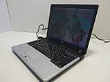 """12"""" Fujitsu Lifebook P770 \ i7 U620 1.07-2.13\ 4 ГБ ОЗУ \ 160 Гб hdd\ Полностью настроен, фото 2"""
