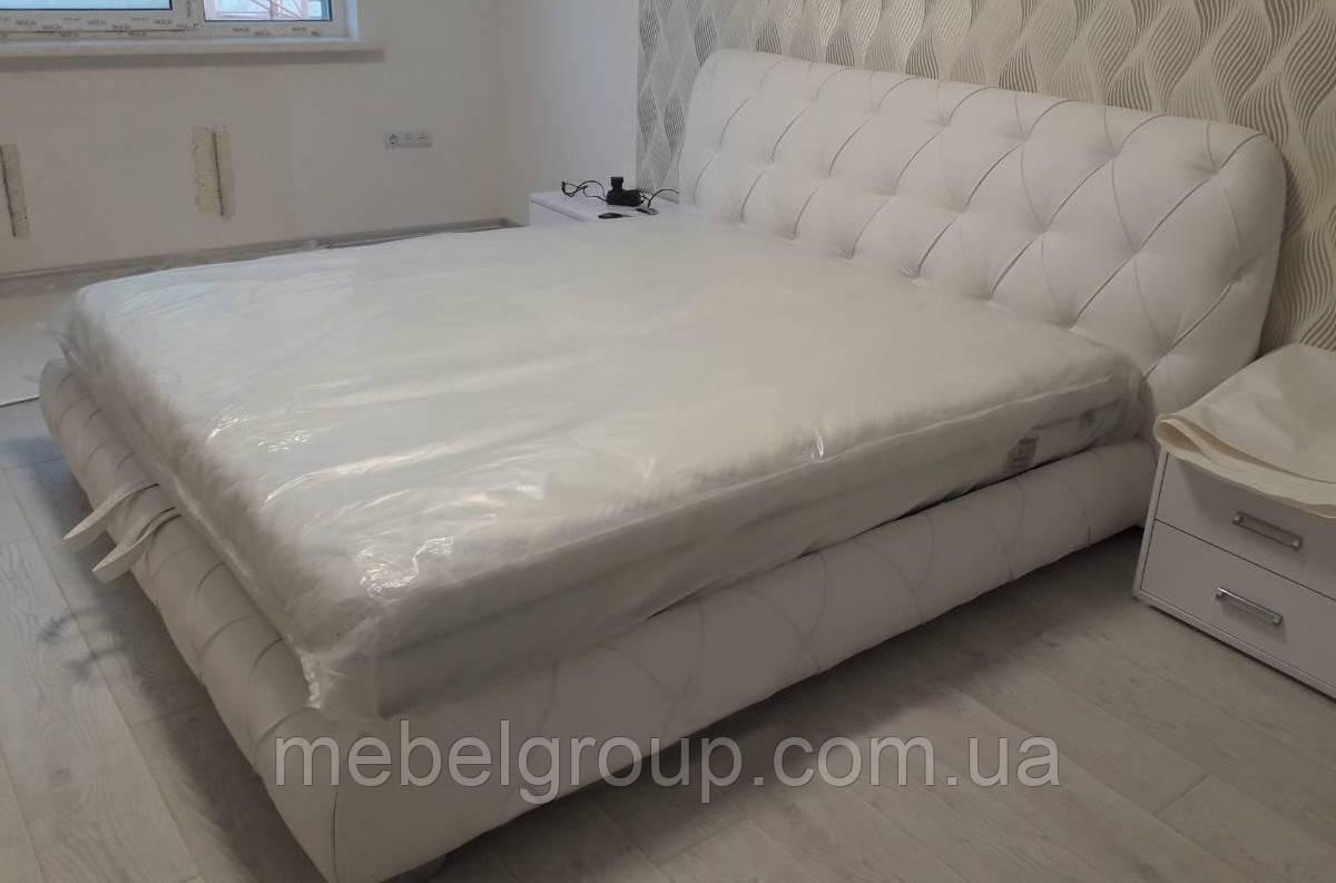 Кровать Сиена 160*200 с механизмом
