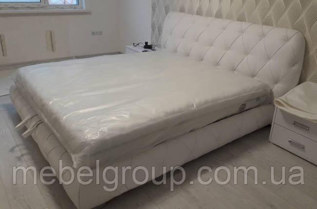 Кровать Сиена 160*200 с механизмом, фото 2