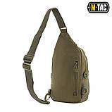 Сумка M-Tac Assistant Bag Ranger Green, фото 2