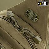 Сумка M-Tac Assistant Bag Ranger Green, фото 9