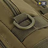 Сумка M-Tac Assistant Bag Ranger Green, фото 6